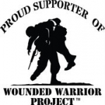 Donation Wounded Warrior Project