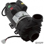 Spa Pump,  5.0hp, 2spd, 56fr, 2""
